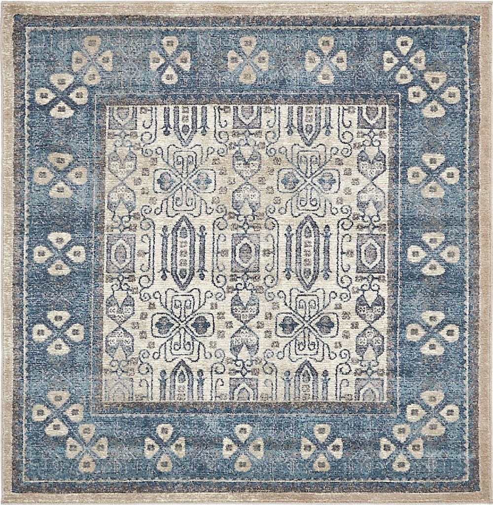 rugpal linz transitional area rug collection