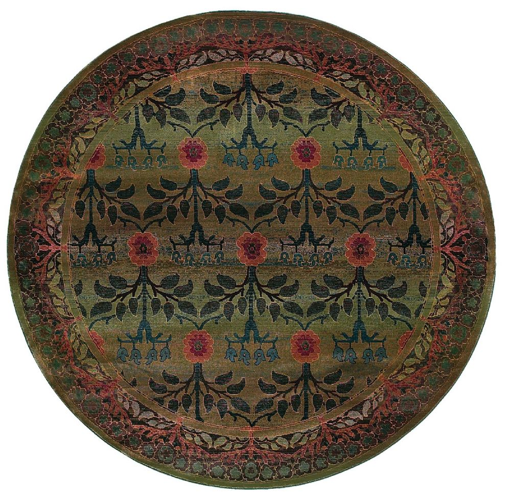 oriental weavers kharma transitional area rug collection