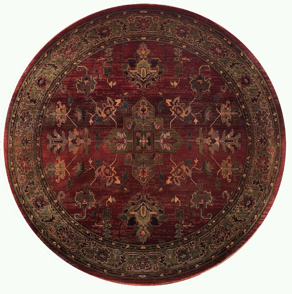 oriental weavers kharma traditional area rug collection