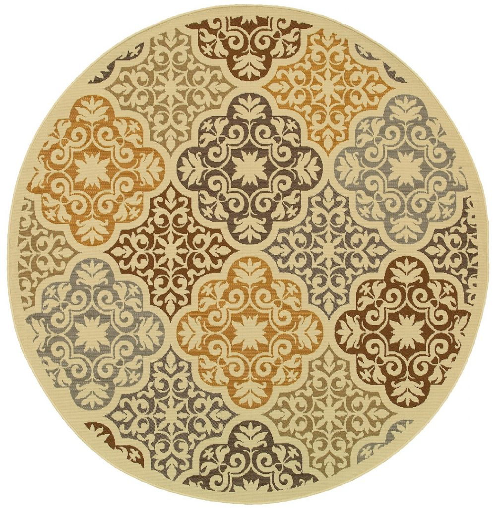 oriental weavers bali indoor/outdoor area rug collection