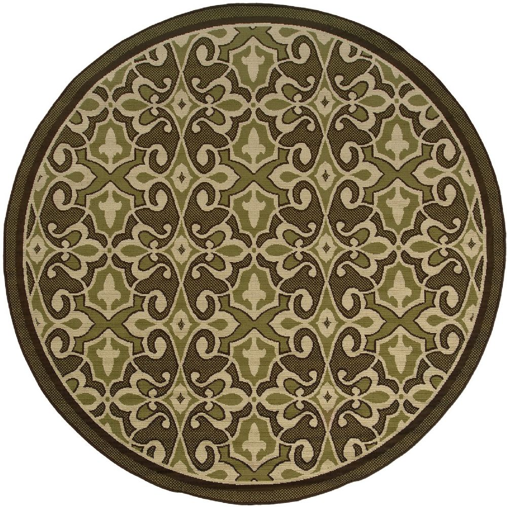 oriental weavers montego indoor/outdoor area rug collection