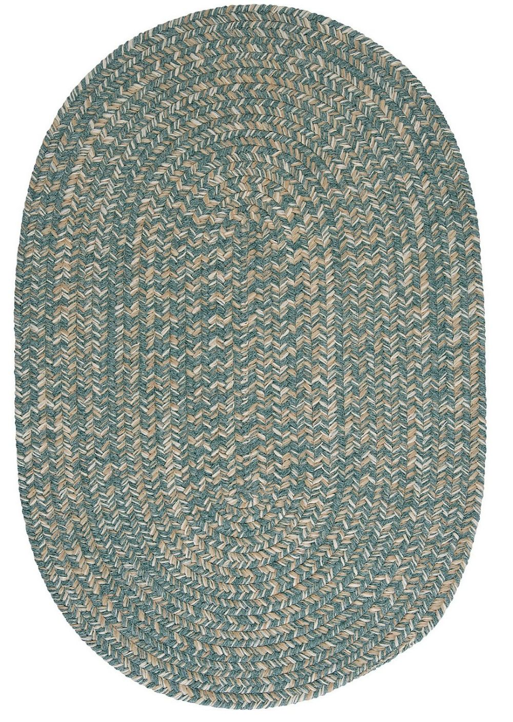 colonial mills tremont braided area rug collection