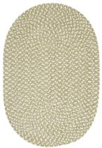 Colonial Mills Braided Confetti Area Rug Collection