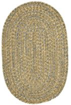 Colonial Mills Braided West Bay Area Rug Collection