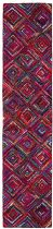 St Croix Trading Contemporary Brilliant Ribbon Area Rug Collection