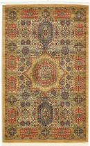 RugPal Traditional Palazzo Area Rug Collection
