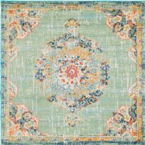 Unique Loom Traditional Penrose Area Rug Collection