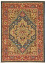 RugPal Southwestern/Lodge Azar Area Rug Collection