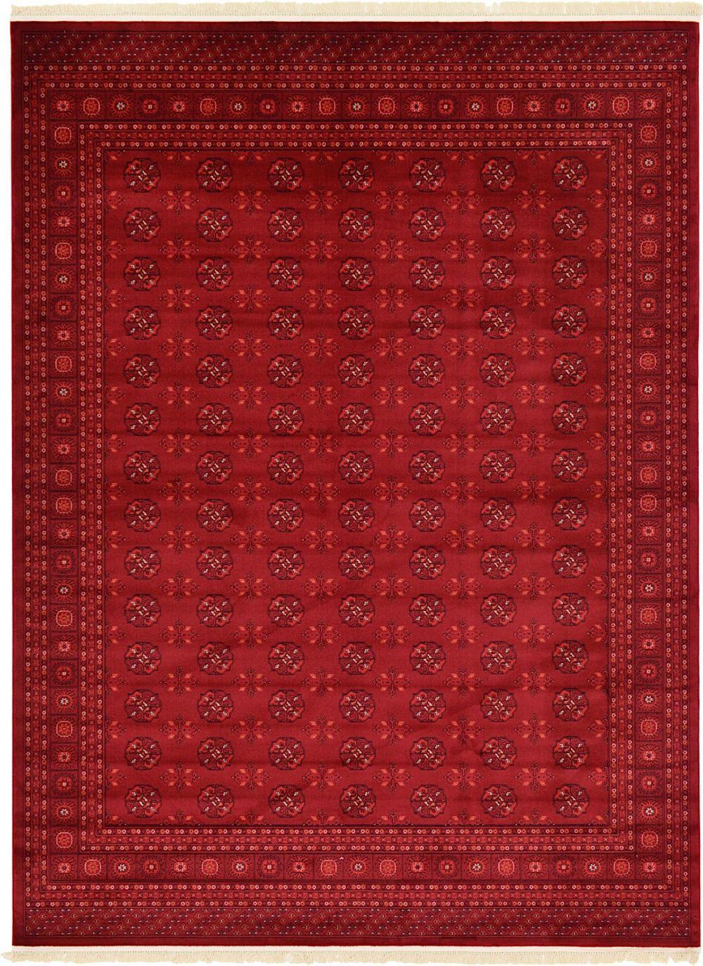 rugpal ottoman traditional area rug collection