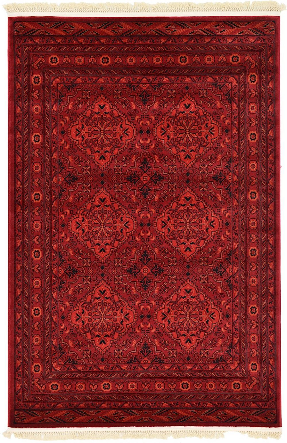 rugpal ottoman traditional area rug collection