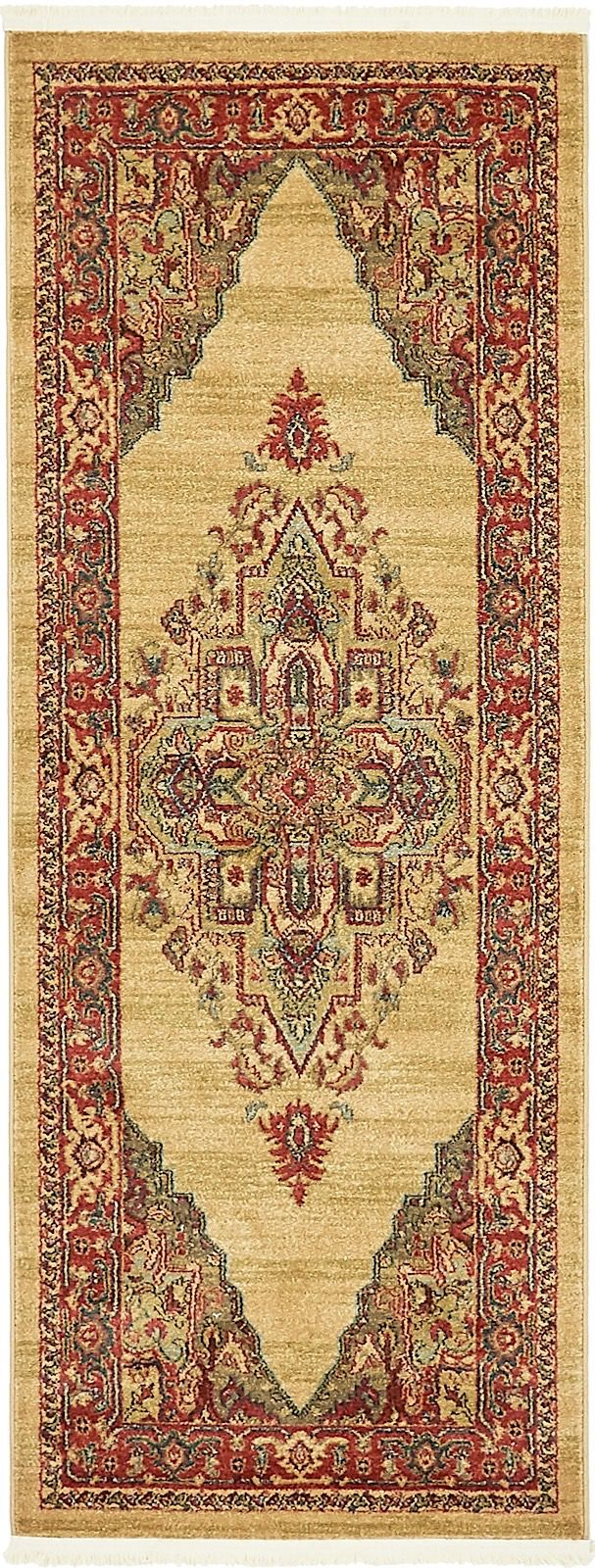 rugpal azar southwestern/lodge area rug collection