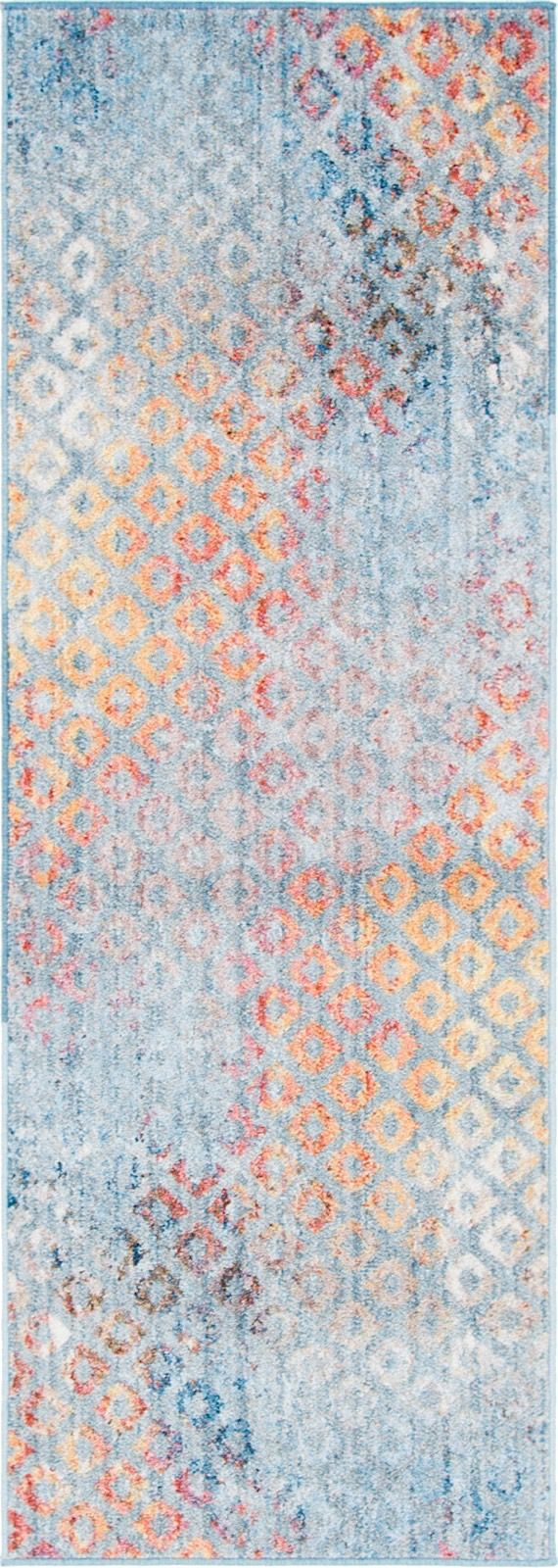 rugpal vivid contemporary area rug collection
