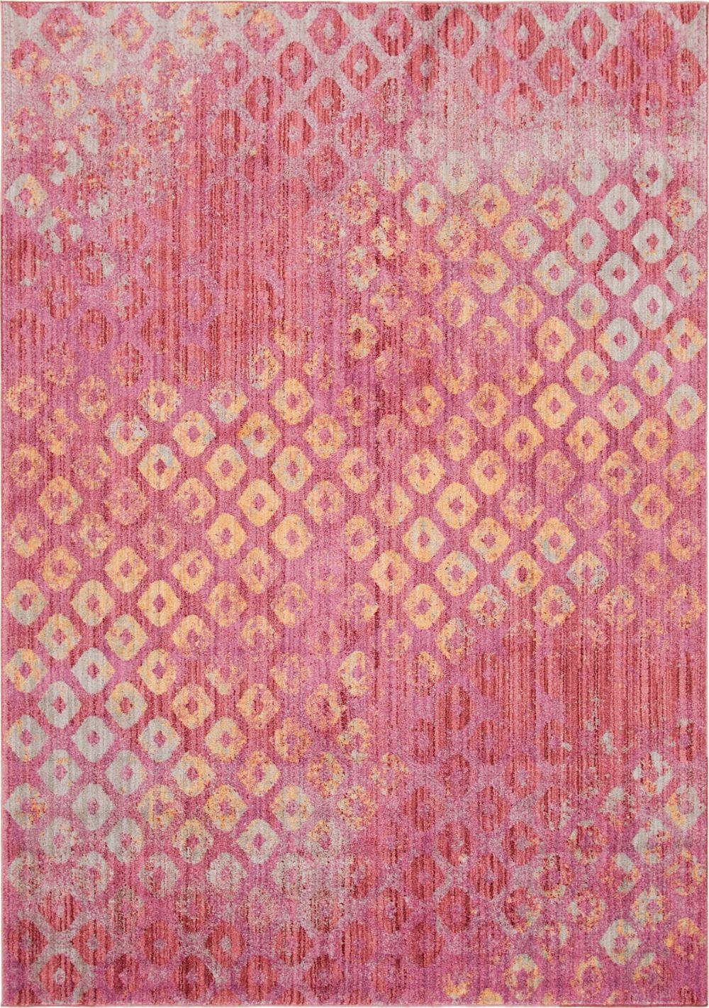 rugpal vivid contemporary area rug collection