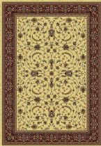 Dynamic Rugs Traditional Taj Area Rug Collection