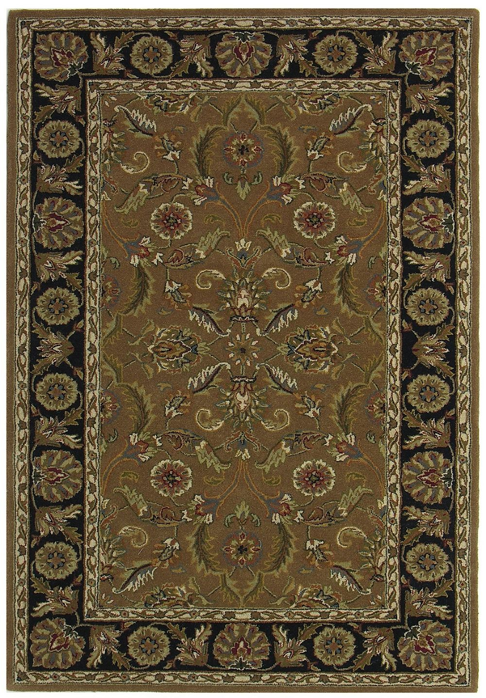 dynamic rugs splendor traditional area rug collection
