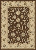 Dynamic Rugs Traditional Nain Area Rug Collection