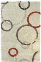 Dynamic Rugs Contemporary Aria Area Rug Collection