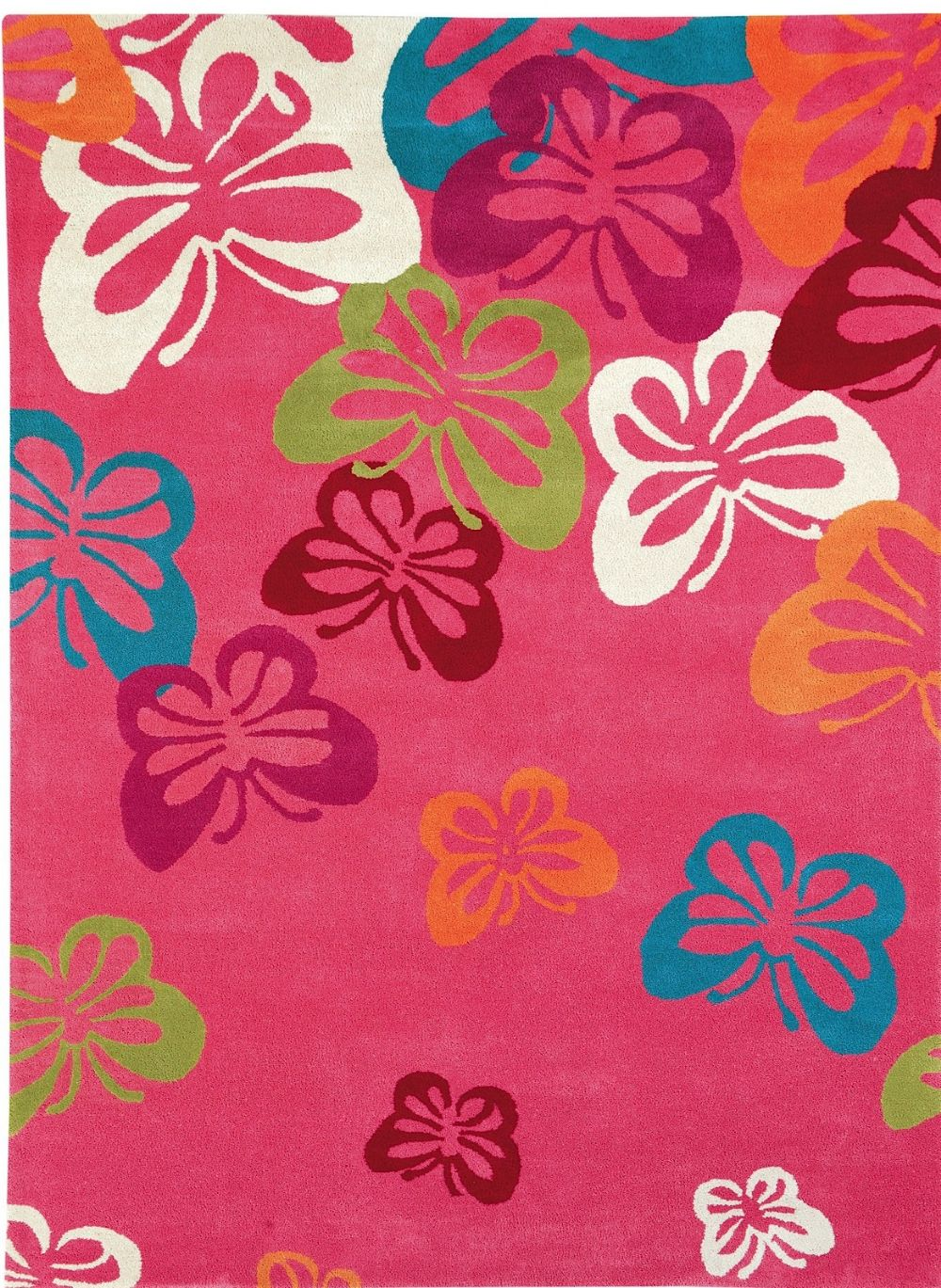 dynamic rugs fantasia kids area rug collection