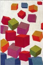 Dynamic Rugs Kids Fantasia Area Rug Collection