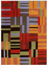Dynamic Rugs Contemporary Nolita Area Rug Collection