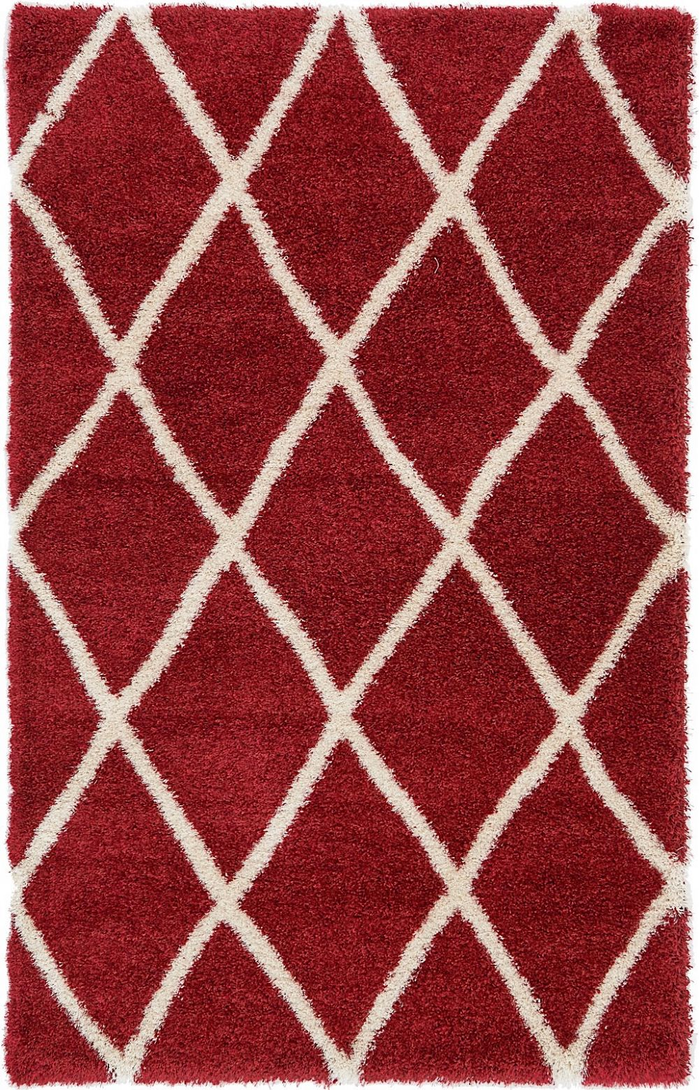 rugpal lavish shag shag area rug collection