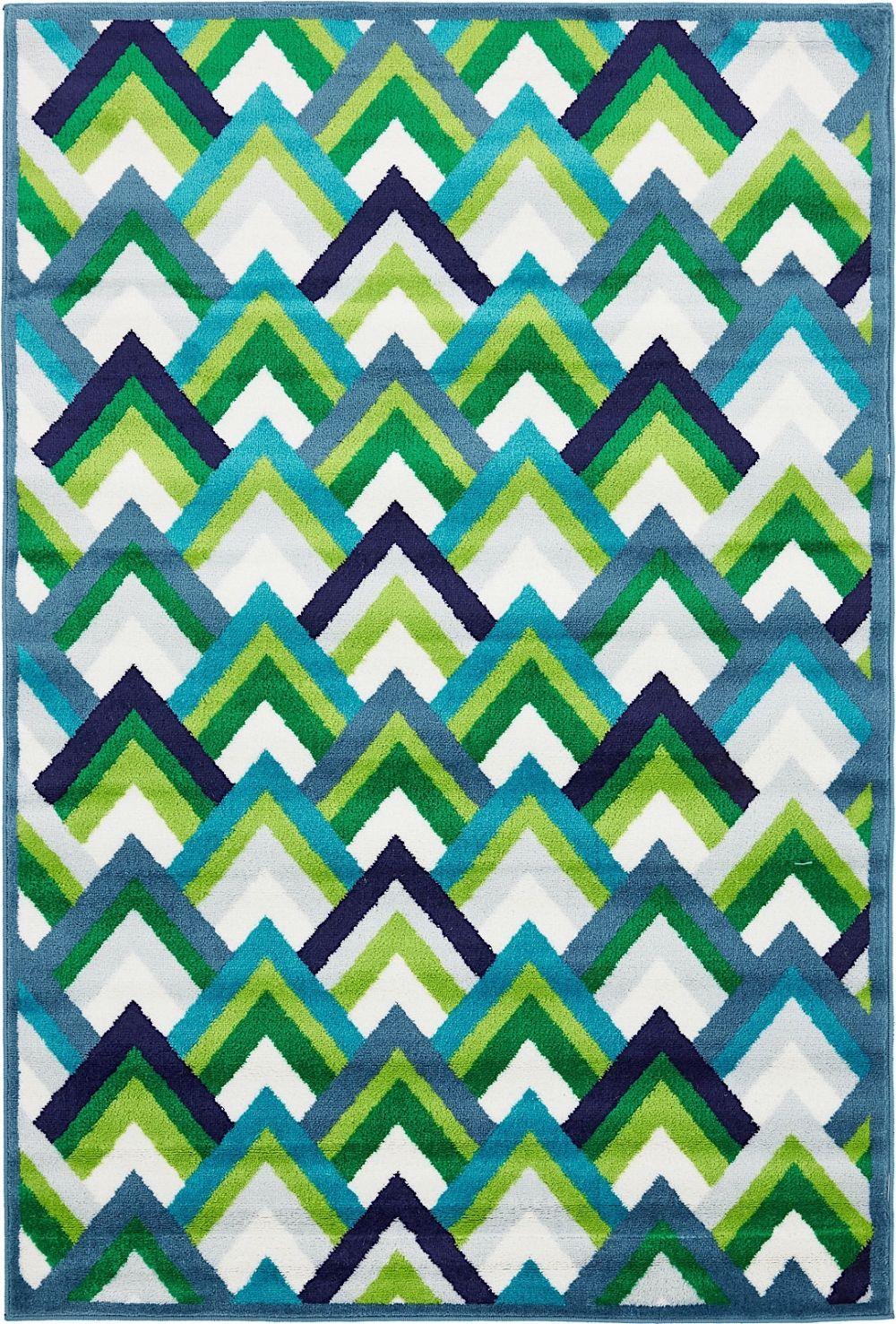 rugpal urbana contemporary area rug collection