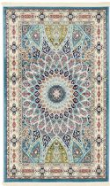 Unique Loom Traditional Narenj Area Rug Collection