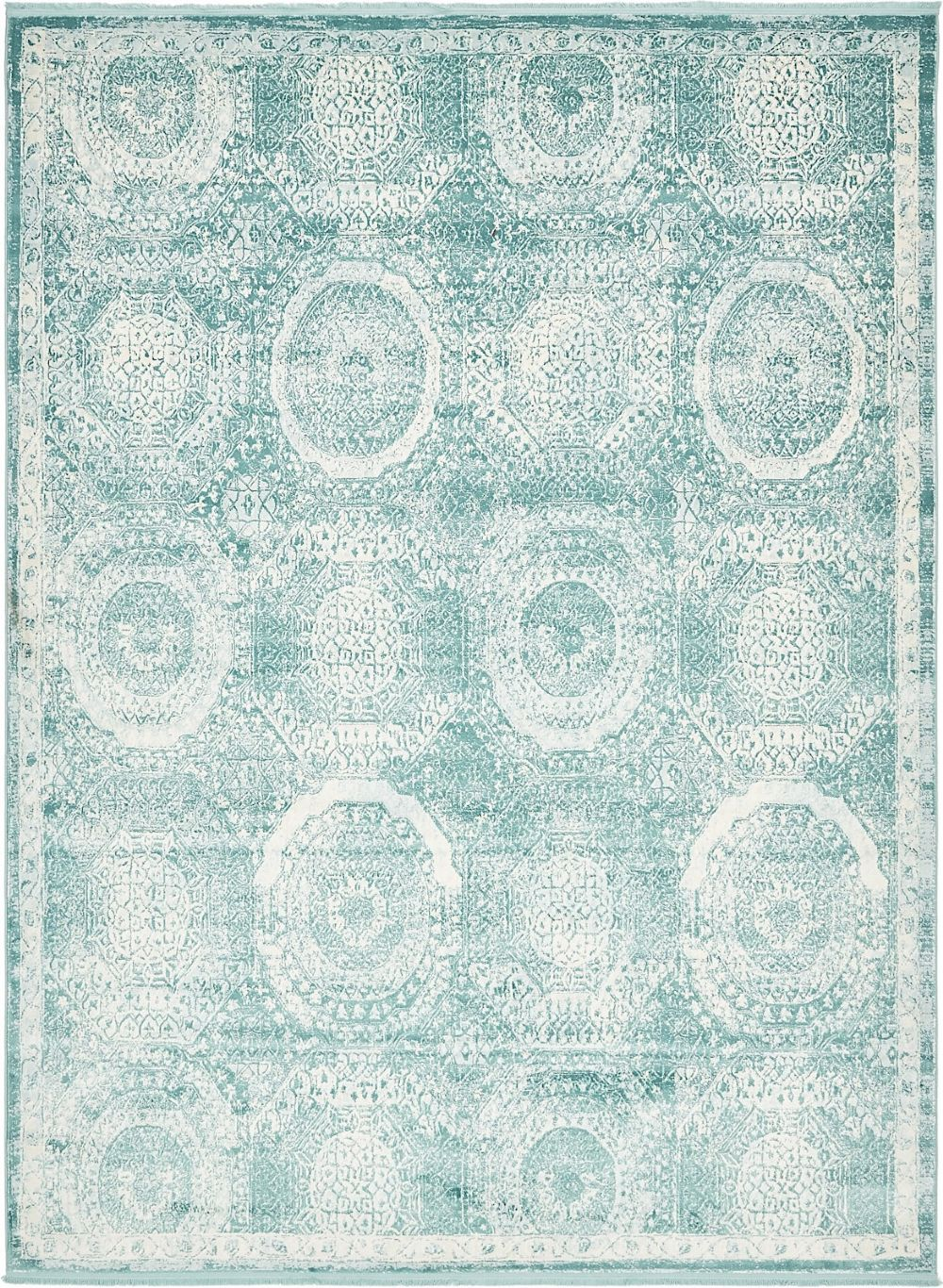 rugpal classique contemporary area rug collection