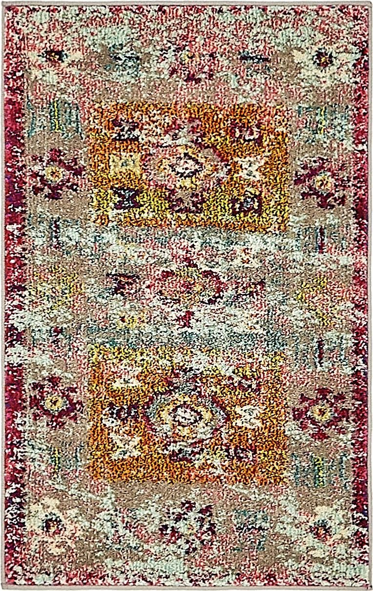 rugpal santa cruz transitional area rug collection