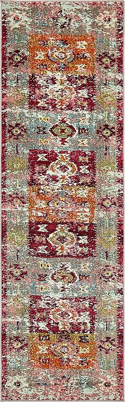 unique loom monterey transitional area rug collection