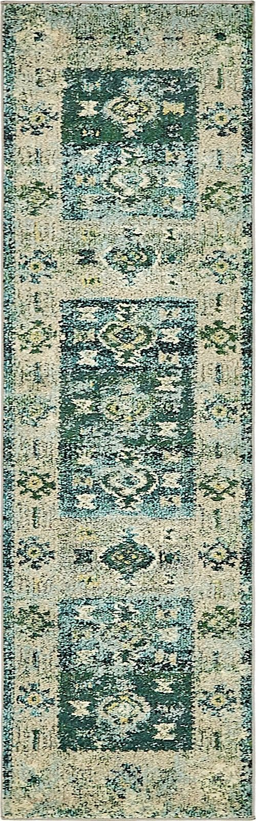 rugpal santa cruz transitional area rug collection