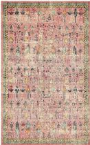 RugPal Transitional Santa Cruz Area Rug Collection