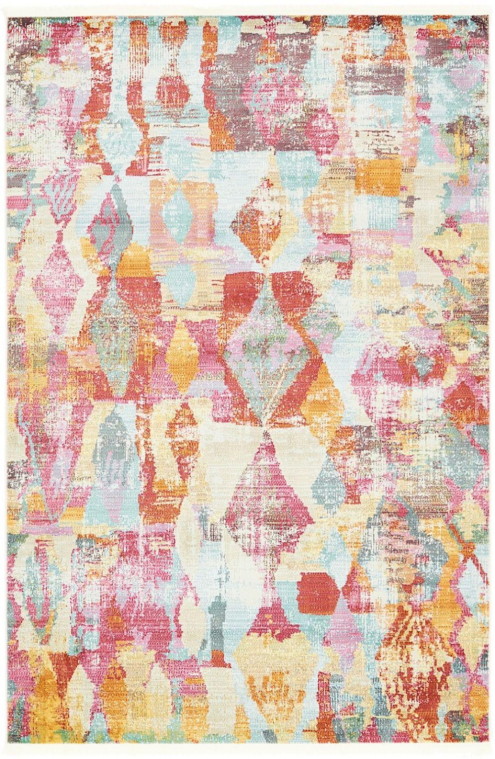 rugpal apache contemporary area rug collection