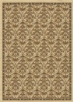 Dynamic Rugs Transitional Nain Area Rug Collection
