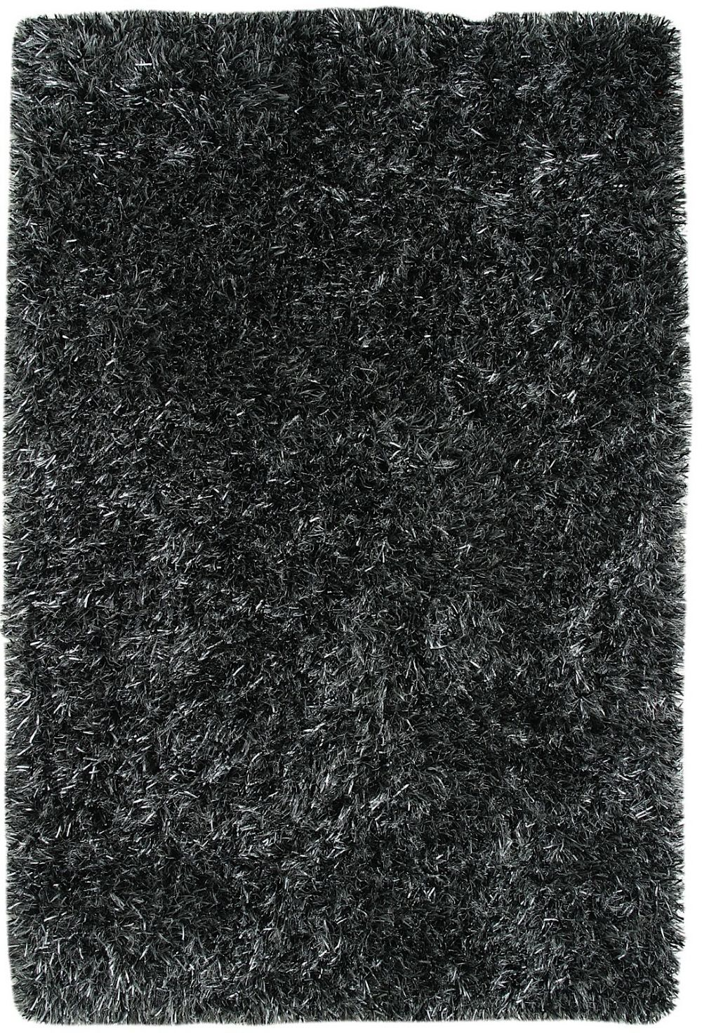 dynamic rugs romance shag area rug collection