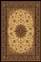 Dynamic Rugs European Yazd Area Rug Collection