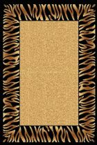 Dynamic Rugs Animal Inspirations Yazd Area Rug Collection