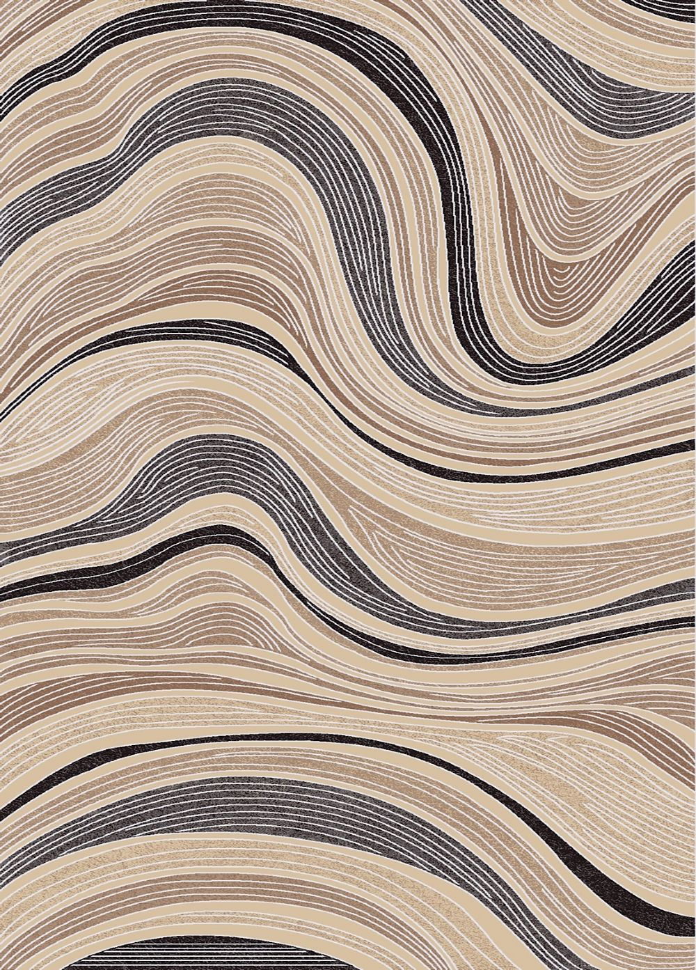dynamic rugs treasure contemporary area rug collection