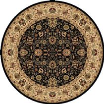 Dynamic Rugs Traditional Shiraz Area Rug Collection