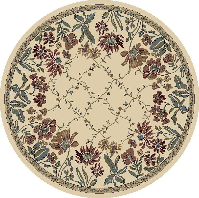 dynamic rugs ancient garden transitional area rug collection