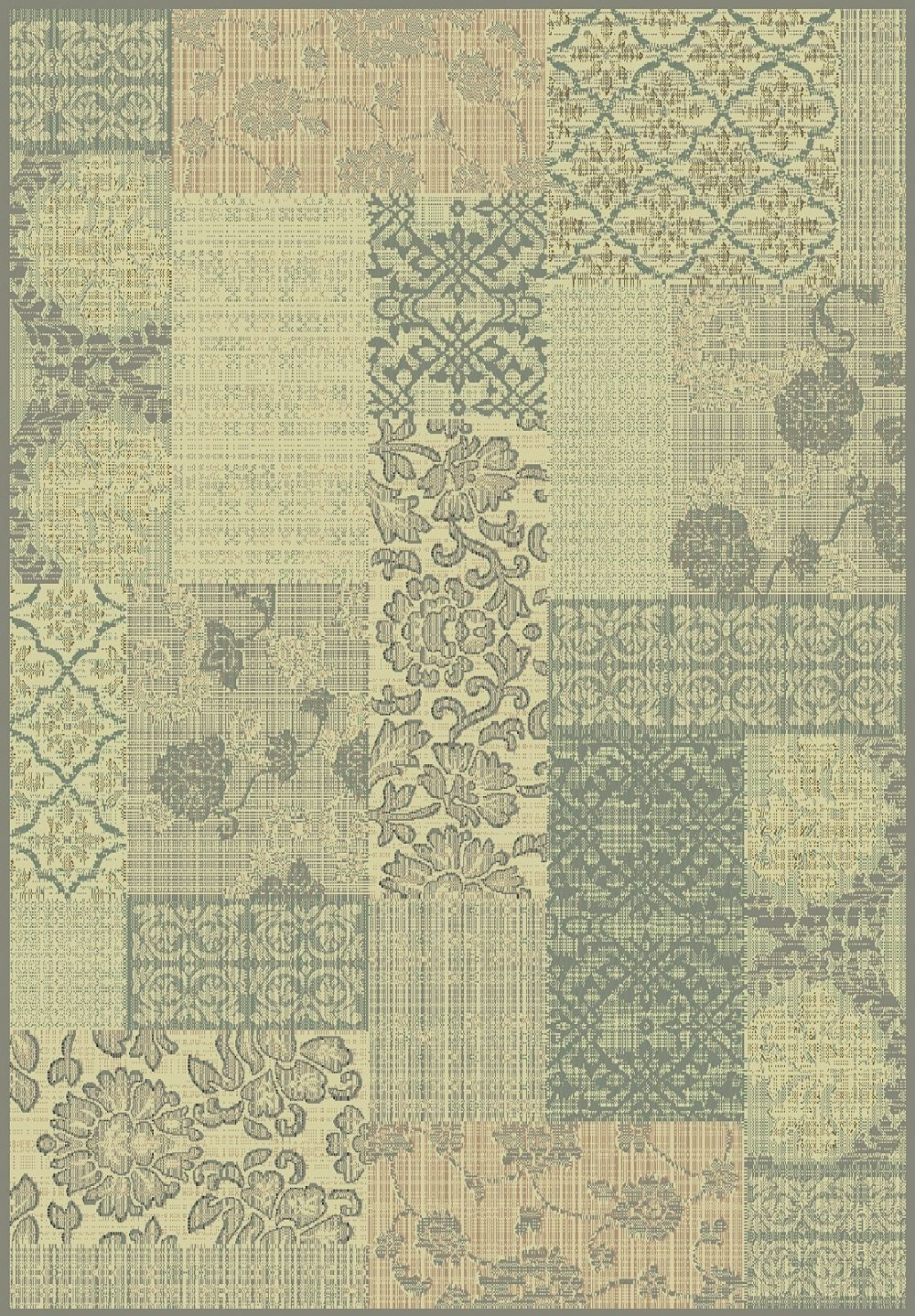 dynamic rugs imperial contemporary area rug collection