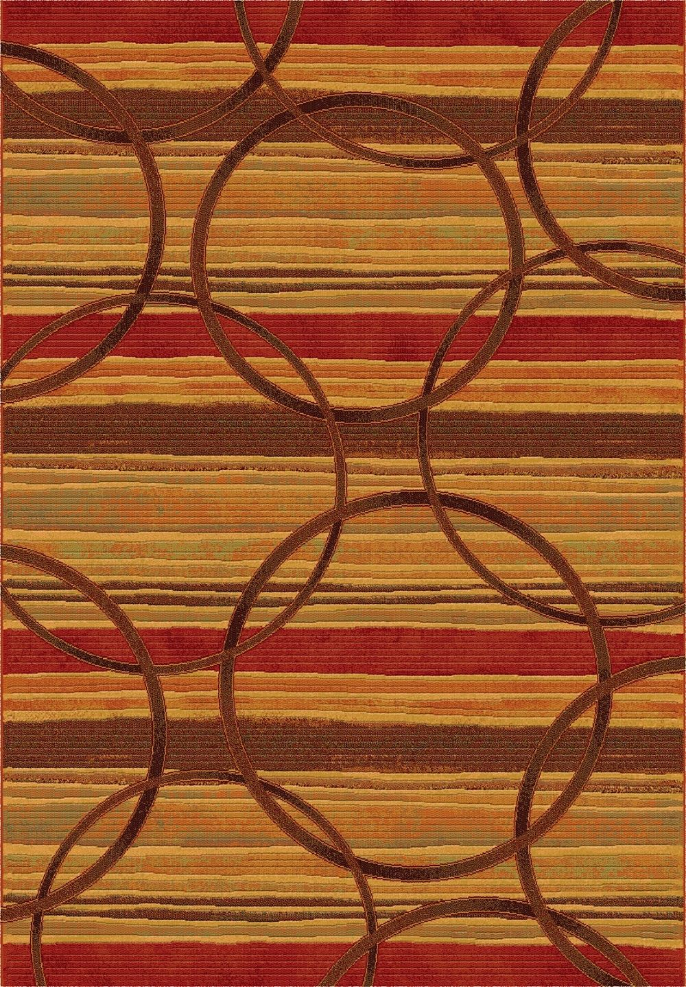 dynamic rugs eclipse contemporary area rug collection