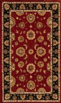 Dynamic Rugs Traditional Jewel Area Rug Collection