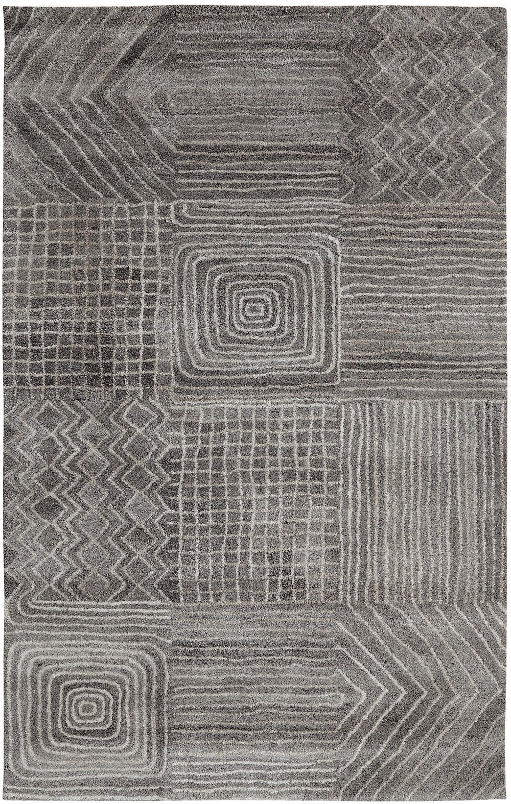 dynamic rugs posh transitional area rug collection