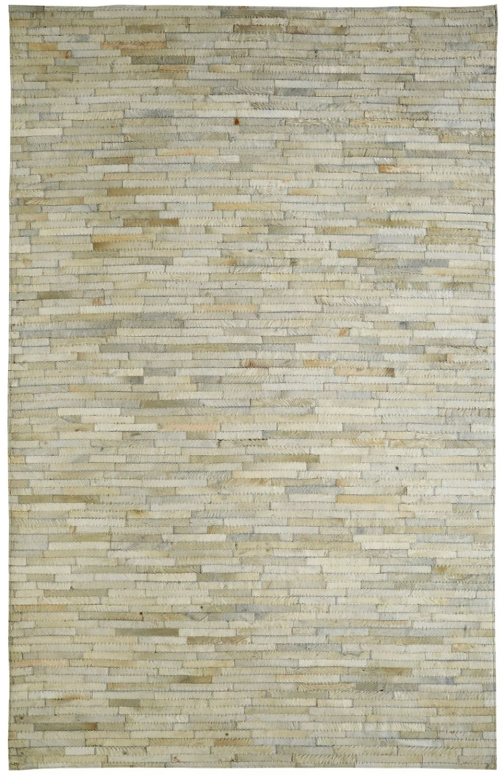 dynamic rugs leather works contemporary area rug collection