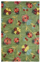 Dynamic Rugs Contemporary Dream Area Rug Collection