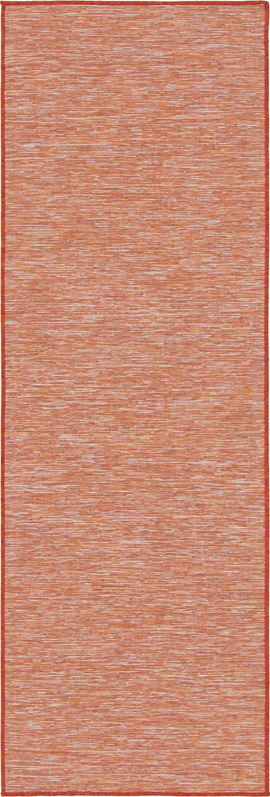 rugpal garden variety solid/striped area rug collection
