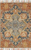 Loloi Transitional Zharah Area Rug Collection