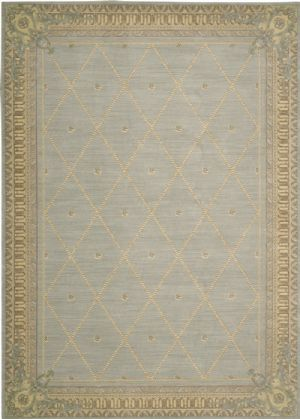Nourison European Ashton House Area Rug Collection