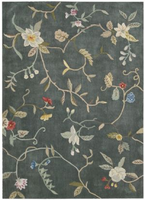Nourison Transitional Contour Area Rug Collection